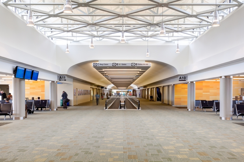Cincinnati/Northern Kentucky International Airport (CVG)