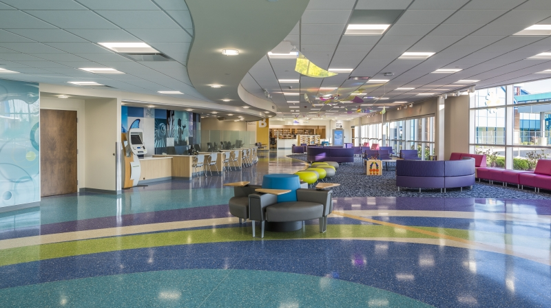 Dayton Children's South Campus Specialty Care Center