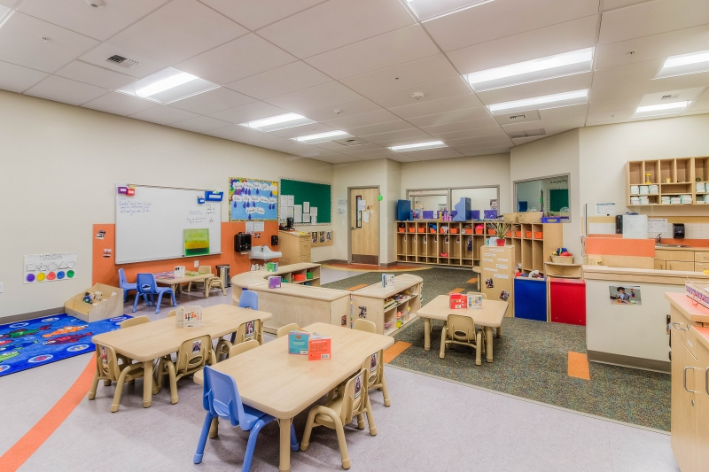 Catholic Charities Growing Hope Early Learning Center