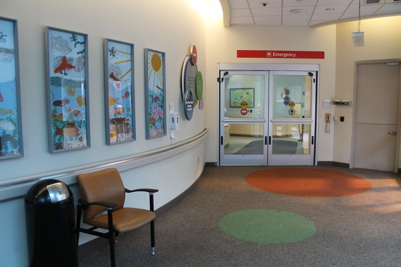 Spectrum Health - Helen DeVos Children's Hospital