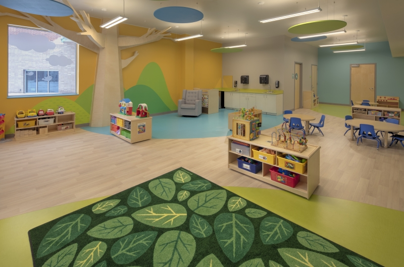 Cherry Hills Community Church Nursery School