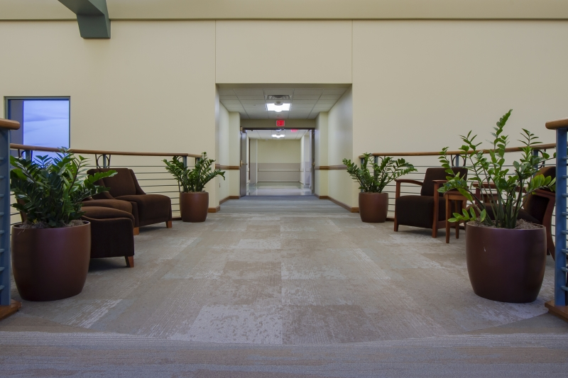 Cancer Treatment Centers of America - Gallery