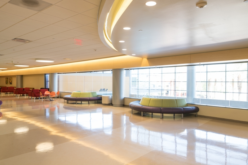 Phoenix Children's Hospital - Emergency Department  Expansion