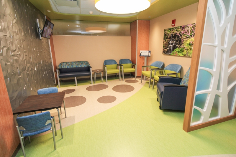 St Vincent Children's Hospital Pediatric Emergency Center