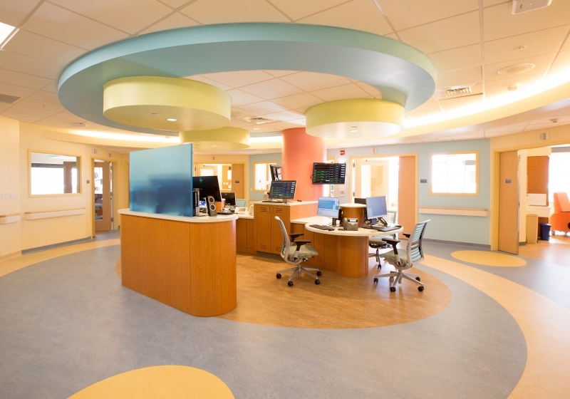 Yale Neonatal Intensive Care Unit