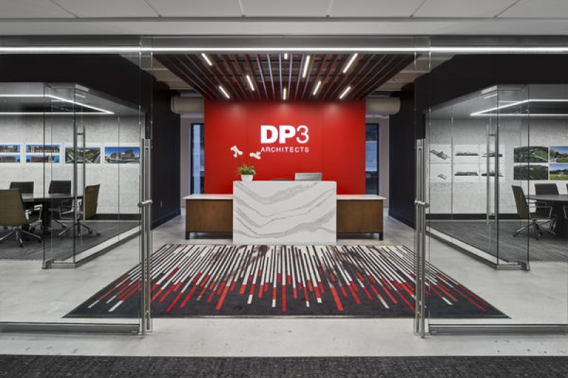 DP3 Architects Office