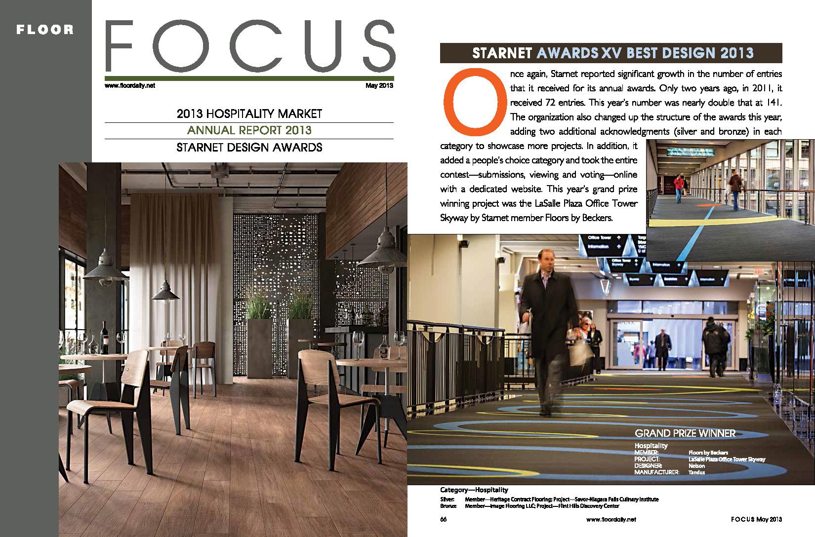 Floor Focus