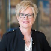 Andrea Hanson, Starnet Design Awards Judge